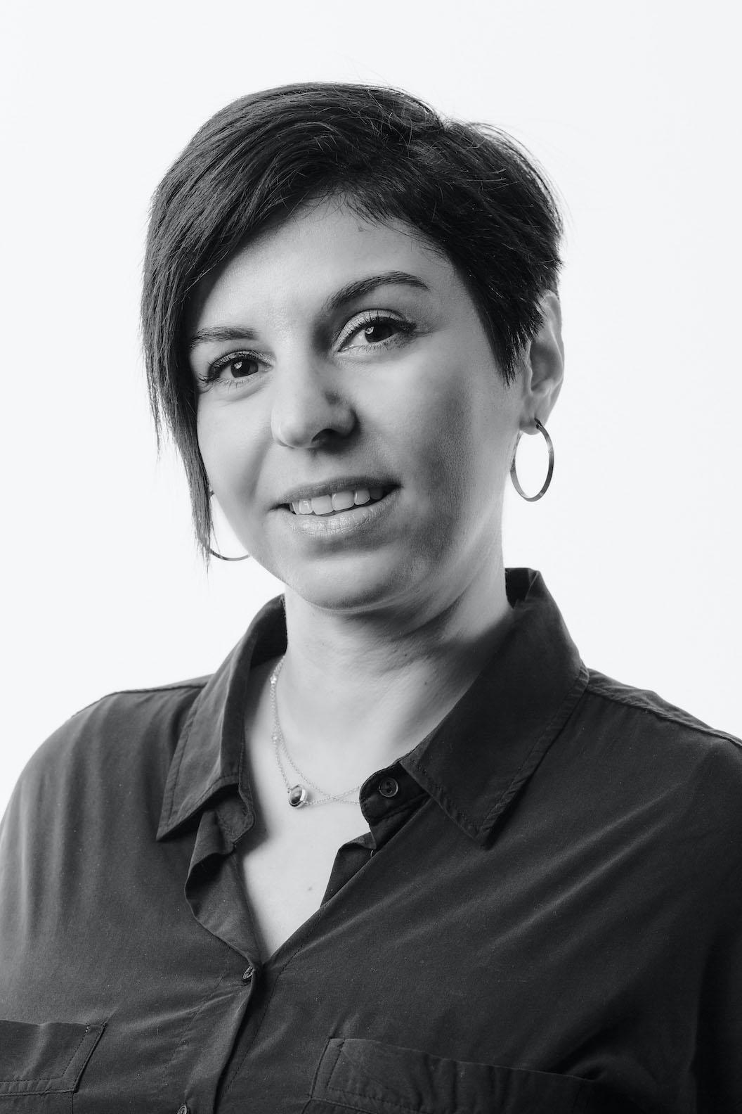 Chloe Kazamia
